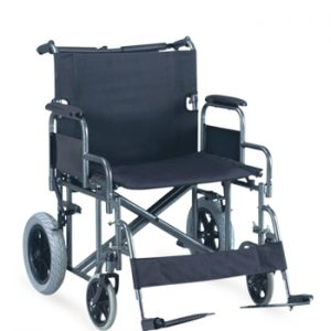 Schafer Robusto Bariatric Manual Wheelchair (ST-78.19CR)