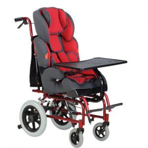 Schafer Bambini Pediatric Manual Wheelchair (AL-42.21)