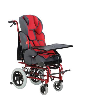 Schafer Bambini Pediatric Manual Wheelchair (AL-42.21)