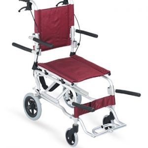 Schafer Explorer Transit Manual Wheelchair (AL-45.7)
