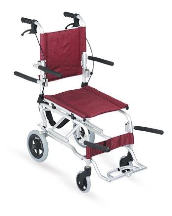 Schafer Explorer Transit Manual Wheelchair (AL-45.7)
