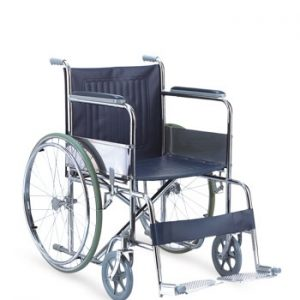 Schafer Nexus Steel Manual Wheelchair (ST-64.17A)
