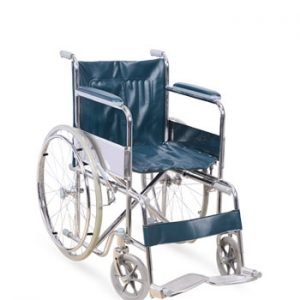 Schafer Nexus Steel Manual Wheelchair (ST-64.17B)