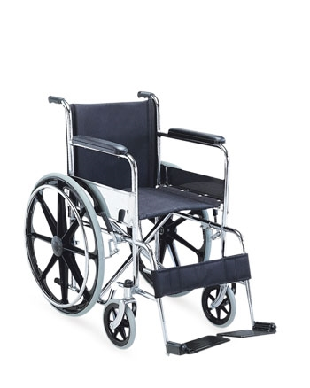 Schafer Nexus Steel Manual Wheelchair (ST-65.18)