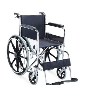 Schafer Nexus Steel Manual Wheelchair (ST-65.18A)