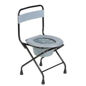 Schafer Sanicare Commode Chair (CS-230)
