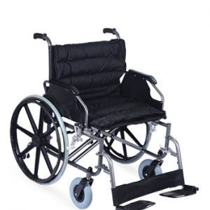 Schafer Robusto Bariatric Manual Wheelchair (ST-64.21)