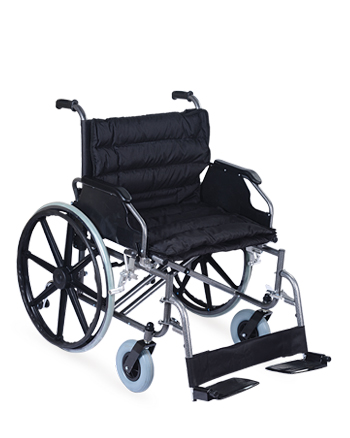 Schafer Robusto Bariatric Manual Wheelchair (ST-64.21)
