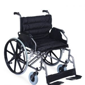 Schafer Robusto Bariatric Manual Wheelchair (ST-69.22)