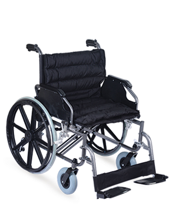 Schafer Robusto Bariatric Manual Wheelchair (ST-73.22)
