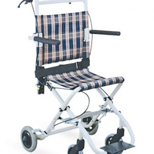 Schafer Explorer Transit Manual Wheelchair (AL-51.7)