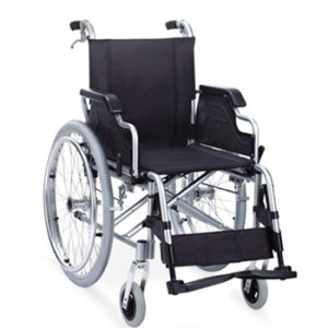 Schafer Ultralight Premium Manual Wheelchair (AL-62.13)