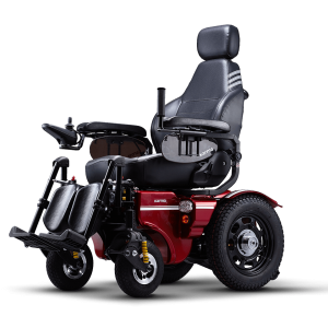 Karma Saber KP-45.5 Outdoor Performance Wheelchair
