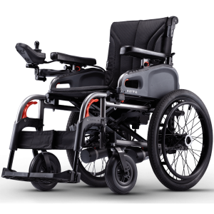 Karma eFlexx Foldable Power Wheelchair - Self Propel