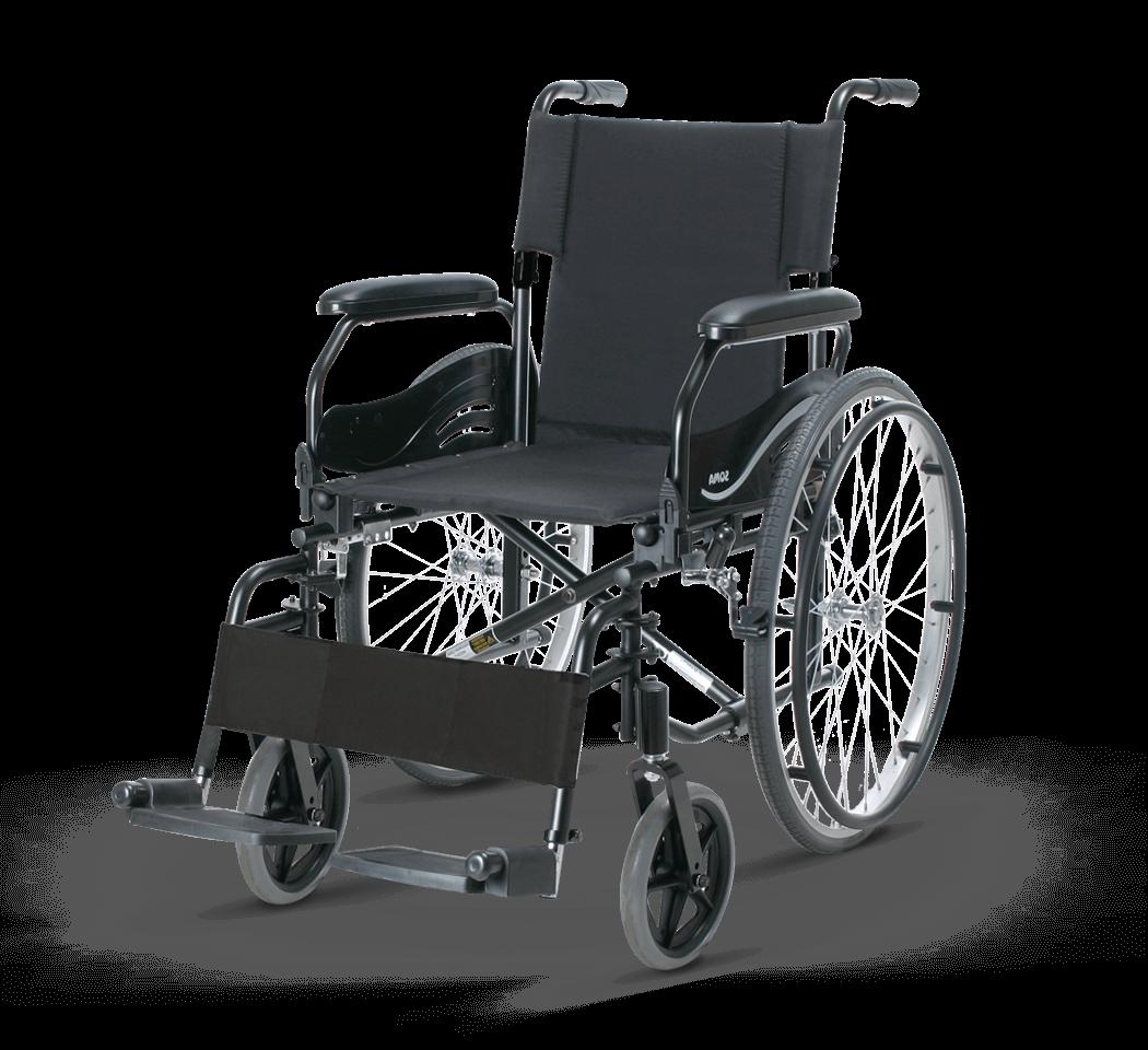 Karma Econ 805 (Q24) Standard Aluminium Wheelchair