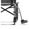 "Karma KM-2512 Ergo Lite 2 Ultralightweight Aluminium Manual Wheelchair (20""Rear Wheel)"