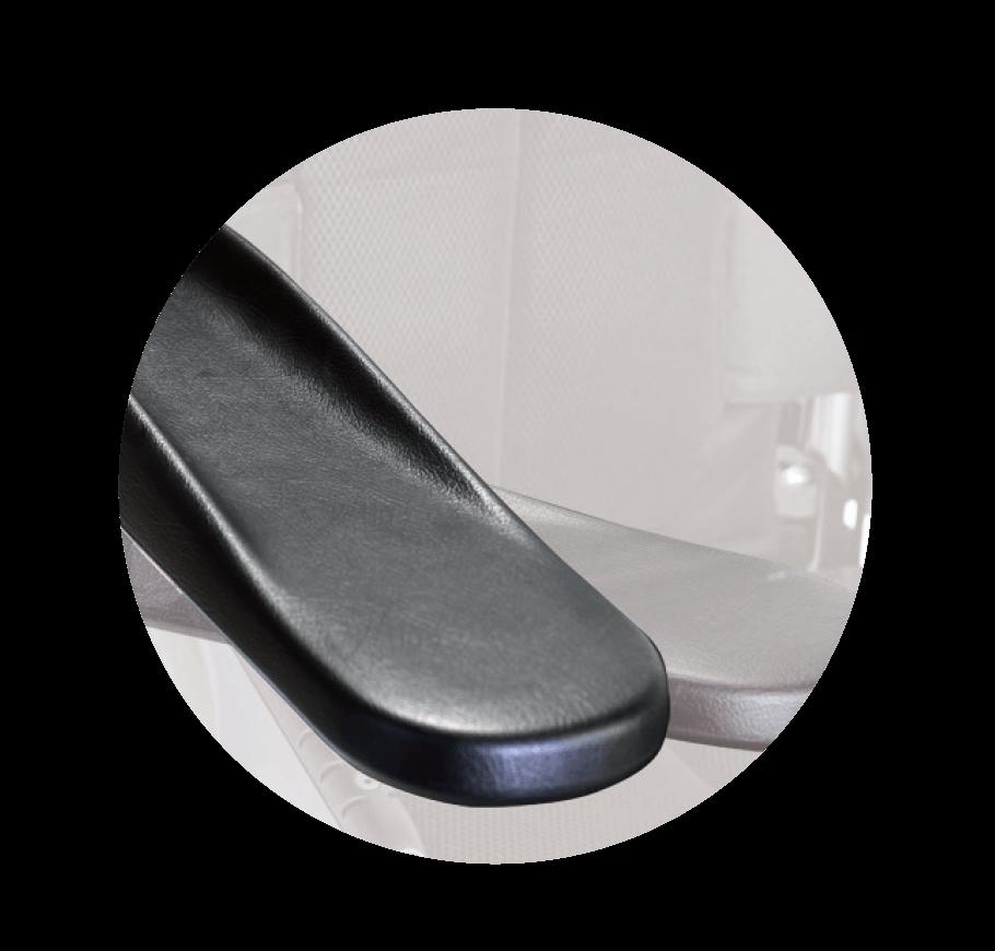 Karma Flexx Series Fully Adjustable Manual Wheelchair