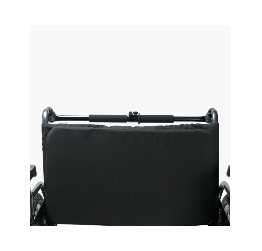 Karma KM-BT10 Bariatric Heavy Duty Manual Wheelchair