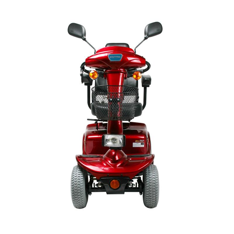 Karma KS-343 Compact Economy Scooter