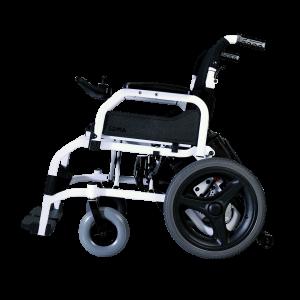 Karma SP-100 Foldable Power Wheelchair
