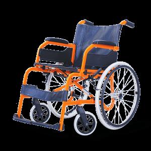 Karma Champion 200 Steel Manual Wheelchair