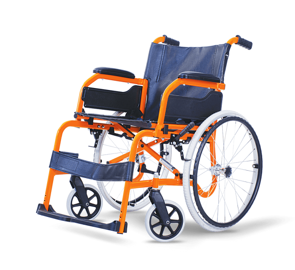 Karma Champion 200 Steel Manual Wheelchair