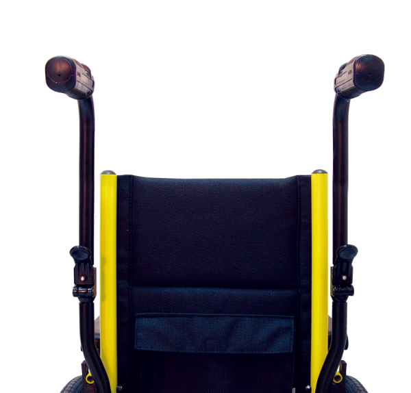 Karma KM-7520 Paediatric Manual Wheelchair