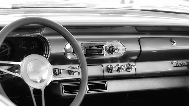 Dashboard-class-car