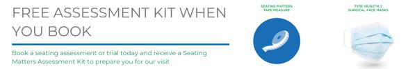 free seating assessment kit